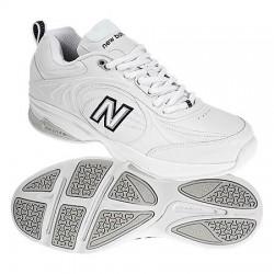 Zapatillas New Balance 623 Blanca para Mujer