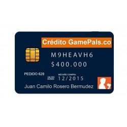 Bono GamePals.co