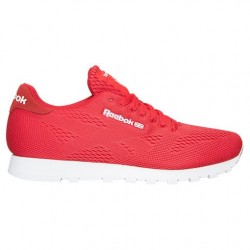 Reebok CL Runner Tech Mallados Casual Rojos