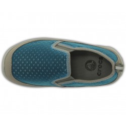 Crocs Duet Sport Slip-on Color Azul para Niño  ó Niña
