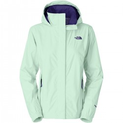 The NorthFace Resolve Chaqueta Mujer