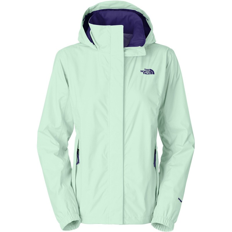 NorthFace Resolve Chaqueta Mujer