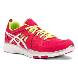 Zapatos para correr ASICS Gel Sustain TR2 Mujer Talla: US 6.5B