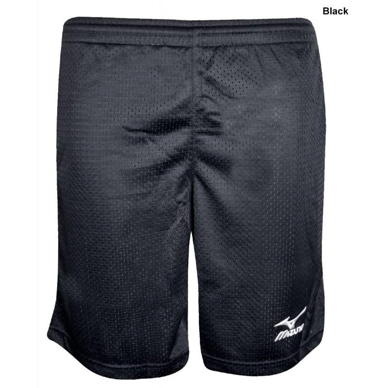 Pantaloneta Mizuno para niño