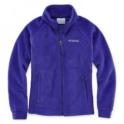 Chaqueta Columbia June Lakes Color Uva