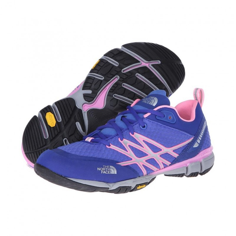 The North Face Ultra Kilowatt Lila