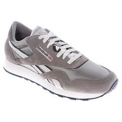 Zapatos Reebok Nylon Clasic. Talla: US 9,5