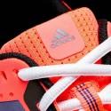 Adidas Duramo 7 Mujer Color Naranja