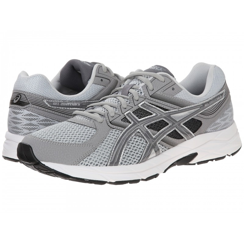 Asics Gel contend 2 Running Gris
